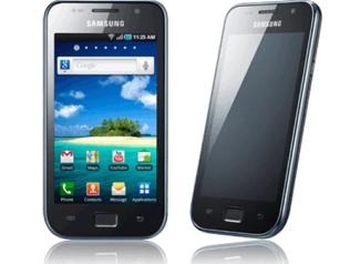 Samsung đang phát triển hệ điều hành mới