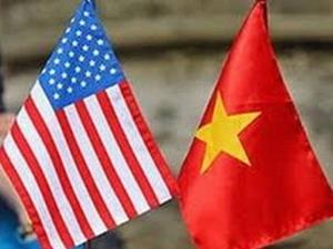 Đối thoại chính trị-an ninh-quốc phòng Việt-Mỹ lần 5