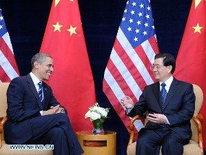 Mỹ-Trung hội đàm an ninh, kinh tế bên lề hội nghị G20