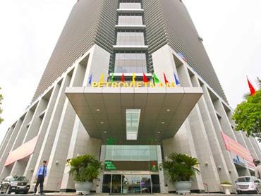 Petro Vietnam sẽ thoái vốn lĩnh vực không kinh doanh chính