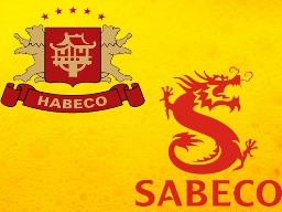 Sabeco và Habeco đạt tổng doanh thu trên 30.000 tỷ đồng trong năm 2011