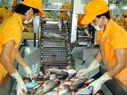 Thượng viện Mỹ nhất trí bỏ chương trình giám sát cá tra và ba sa