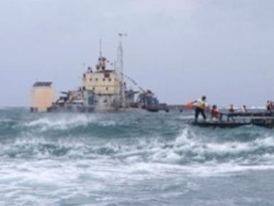 Luật biển quy định chủ quyền quần đảo Hoàng Sa và Trường Sa