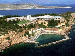 Hy Lạp bán khu nghỉ mát hạng sang để trả nợ