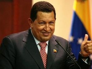 Ông Hugo Chavez vẫn chiếm thế thượng phong trong cuộc đua vào ghế Tổng thống