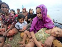 90.000 người tị nạn Myanmar cần cứu trợ khẩn cấp