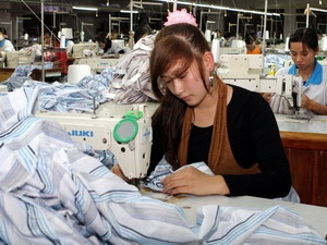 Trao đổi thương mại Việt - Mexico tiếp tục tăng mạnh