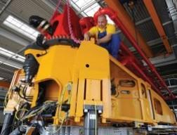 Trung Quốc đẩy mạnh thâu tóm ngành công nghiệp Đức
