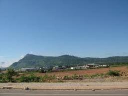 Quảng Trị quy hoạch 1/2.000 khu đô thị Khe Sanh - Lao Bảo