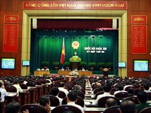 Việt Nam phản đối Trung Quốc lập thành phố Tam Sa