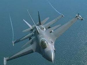 Syria thừa nhận bắn rơi máy bay chiến đấu của Thổ Nhĩ Kỳ