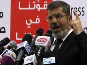 Anh em Hồi giáo thành lập mặt trận chống quân đội Ai Cập