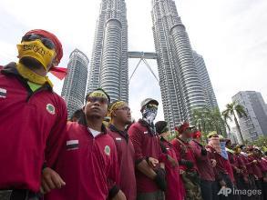 Singapore bác cáo buộc can thiệp chính trị nội bộ Malaysia