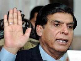 Pakistan bổ nhiệm thủ tướng mới
