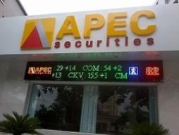 APS thông qua chủ trương sáp nhập với công ty chứng khoán khác
