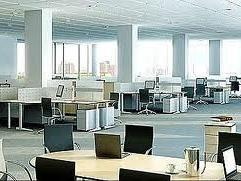 CBRE Việt Nam: Diện tích văn phòng thuê mới tại Hà Nội tăng gấp đôi trong quý II