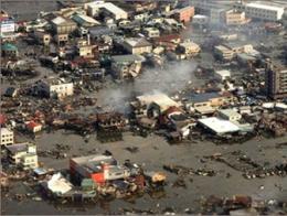 Nhật Bản dành 50 tỷ USD khắc phục hậu quả động đất