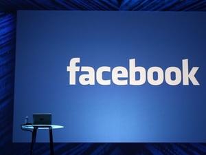 Mạng xã hội Facebook đã tới ngưỡng bão hòa?