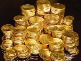Malaysia phát hành tiền xu bằng vàng