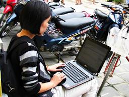 Đà Nẵng chi 1 triệu USD phủ wifi miễn phí