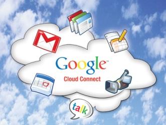 Google sắp có dịch vụ điện toán đám mây