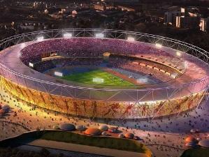 Olympic London 2012 sẽ là thế vận hội bội chi nhiều nhất 16 năm qua