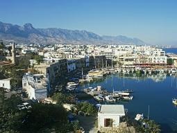 Fitch hạ bậc tín nhiệm Cộng hòa Síp
