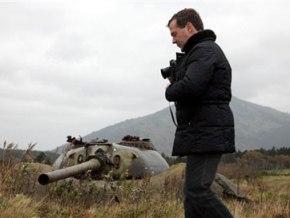 Thủ tướng Nga lại lên kế hoạch tới đảo tranh chấp với Nhật Bản