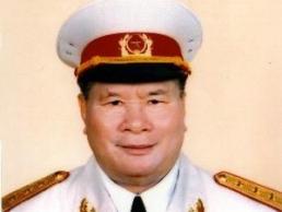 Thượng tướng Nguyễn Trọng Xuyên đã qua đời