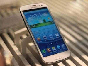 Galaxy S III đạt mốc bán 10 triệu chiếc vào tháng tới