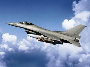 Đài Loan, Mỹ sắp ký hợp đồng mua radar cho F-16