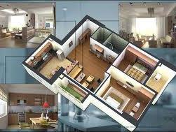 Chưa có doanh nghiệp nào tại Hà Nội xin chia nhỏ diện tích căn hộ