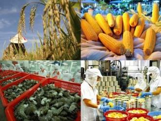 Hàn Quốc đánh giá cao thị trường hàng nhập khẩu nông thủy sản Việt Nam