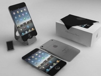 iPhone mới được trang bị một chip NFC tích hợp