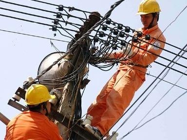 29 nhà máy điện trực tiếp tham gia thị trường phát điện cạnh tranh