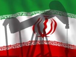 Kim ngạch xuất khẩu dầu thô của Iran giảm mạnh