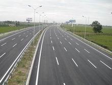 Phân luồng giao thông đường cao tốc Cầu Giẽ - Ninh Bình