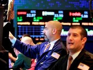 Chứng khoán Mỹ phục hồi sau số liệu thị trường nhà Mỹ
