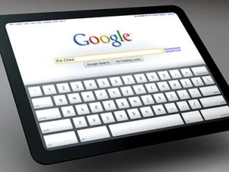 Cấu hình chi tiết của máy tính bảng Google Nexus 7