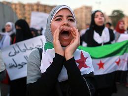 Nga ủng hộ lập Chính phủ Syria thống nhất