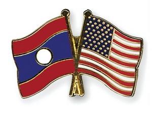 Mỹ-Lào đối thoại song phương toàn diện