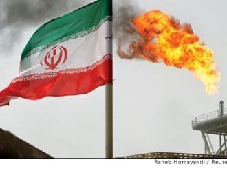 Dầu Brent sẽ vượt 100 USD/thùng khi lệnh cấm vận Iran có hiệu lực