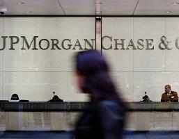 JPMorgan có thể lỗ giao dịch tới 9 tỷ USD