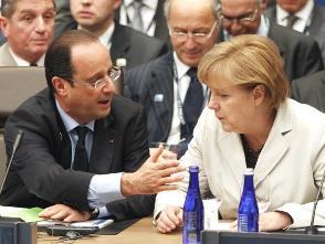 Khai mạc hội nghị thượng đỉnh EU, cả thế giới nín thở