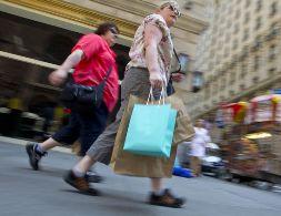 Mỹ tăng trưởng GDP quý I đạt 1,9%