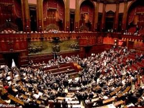 Italia thông qua cải cách lao động trước thềm hội nghị thượng đỉnh EU
