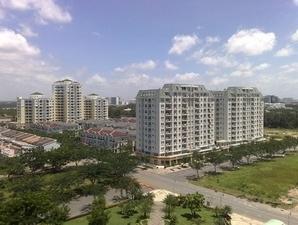 CBRE Việt Nam: Giá thuê văn phòng hạng A tại TPHCM giảm trong quý II