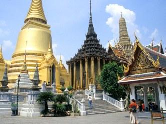 Thái Lan nâng dự báo tăng trưởng kinh tế 2012