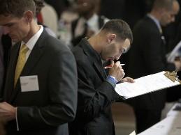 Số đơn xin trợ cấp thất nghiệp lần đầu của Mỹ giảm