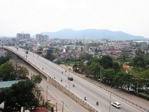 Sẽ mở rộng địa giới thành phố Thanh Hóa lên 2,5 lần